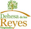 Logotipo Dehesa de los Reyes