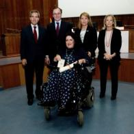 Alfonso Alonso entrega hoy la Gran Cruz de la Orden Civil de la Solidaridad Social a ILUNION